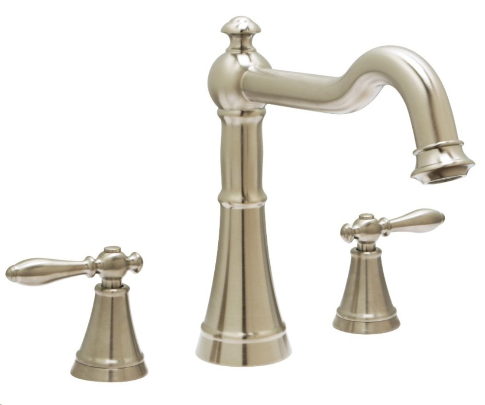 Sherington Faucets by Huntington Brass