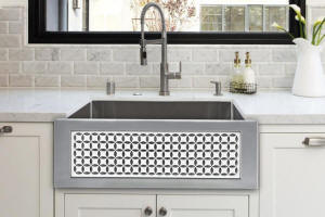 Kitchen Apron Front Farm Sinks