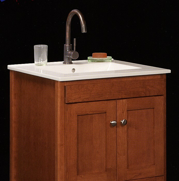 Strasser Has Vanity Tops Made From Stone With Porcelain Sink Bowls Or  One Piece Porcelain Sinktops With Integral Bowls.
